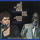 Blues in the Night, Vol. 1: The Early Show by Etta James (CD, 1986, Fantasy)
