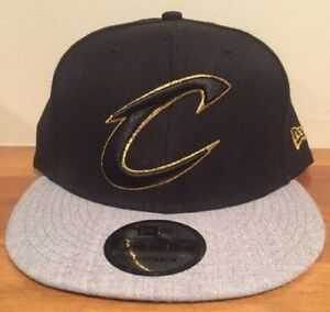 01f8d1d38bc Image is loading Cleveland-Cavaliers-Cavs-New-Era-9Fifty-Cavs-SnapBack-