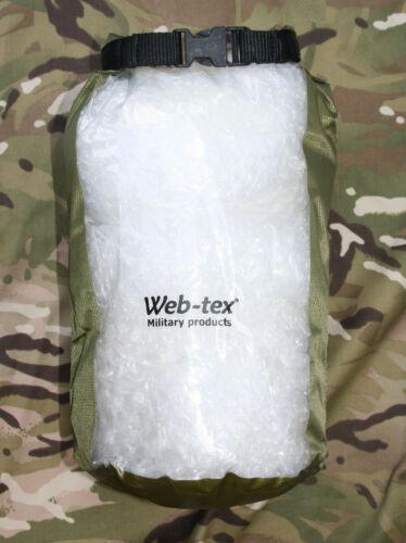 Web-Tex Ultra Lightweight Dry Bag rucksacks 2.5-30 Litres Sack For camping