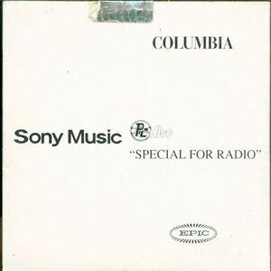 Special-For-Radio-Columbia-Battiato-Oasis-John-Legend-Vanoni-amp-Gino-Paoli-Cd