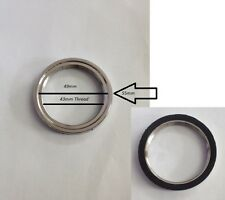 Metal Base Ring & Washer For Tap