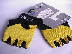 SMS SANTINI gants courts GIALLO vélo neufs taille M - France - État : Neuf: Objet neuf et intact, n'ayant jamais servi, non ouvert, vendu dans son emballage d'origine (lorsqu'il y en a un). L'emballage doit tre le mme que celui de l'objet vendu en magasin, sauf si l'objet a été emballé par le fabricant d - France