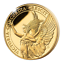 miniature 1 - 2021 Victory 1oz Gold Proof Coin