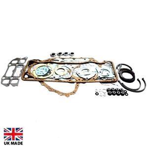 Adaptable Ensemble Joint Complet Pour Ford Dorset Industriel Moteurs 2701e 2706e 2711e