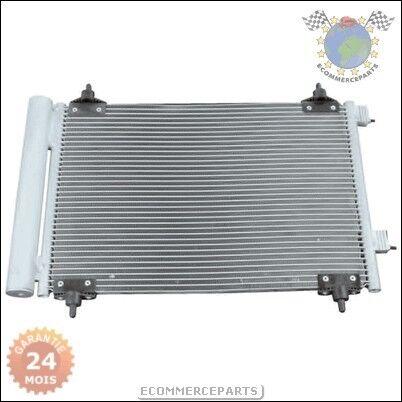 XXIOPWM Condenseur de Climatisation PowerMax PEUGEOT 307 CC Essence 2003>
