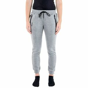 DLX-Elara-Womens-DLX-Soft-Jogging-Trousers-In-Grey-Gym-Pants