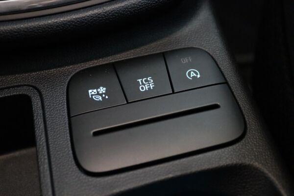Ford Fiesta 1,0 EcoBoost mHEV Titanium billede 12