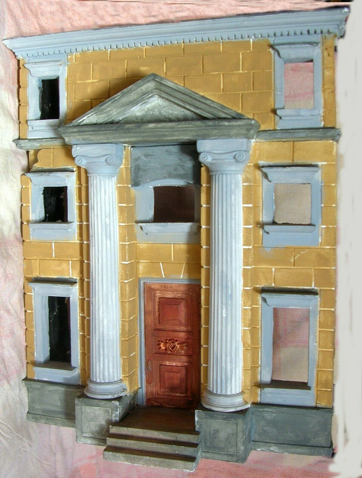Play-Facade Palace - 1 35 scale
