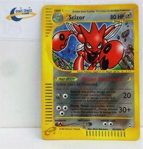 Pokemon Ariados H3//32 Aquapolis Holo Rare NM-Mint Fast Shipping!