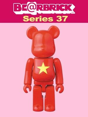 Medicom Bearbrick S37 Cute 37 be@rbrick 100/% Toei RoboCon
