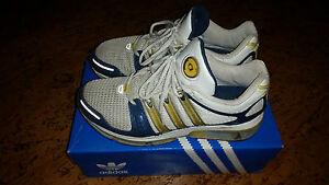 new styles e09cf d9069 Image is loading Adidas-a3-Twin-Strike-II-Running-Shoe-2003-