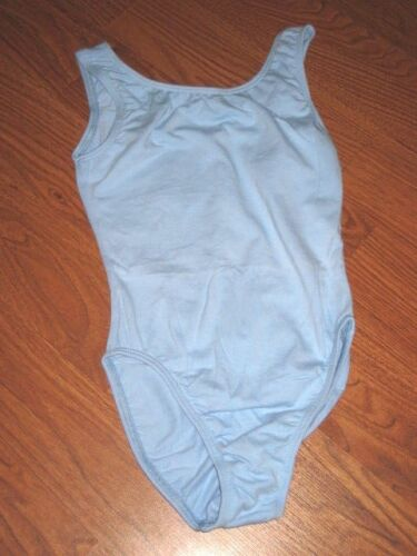 NWT Motionwear Women Tank DANCE Cotton Spandex LEOTARD 8 colors to choose from