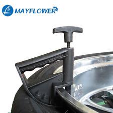 Tire Changer Bead Clamp Drop Center Tool Universal Rim Clamp Hunter Coats Corghi
