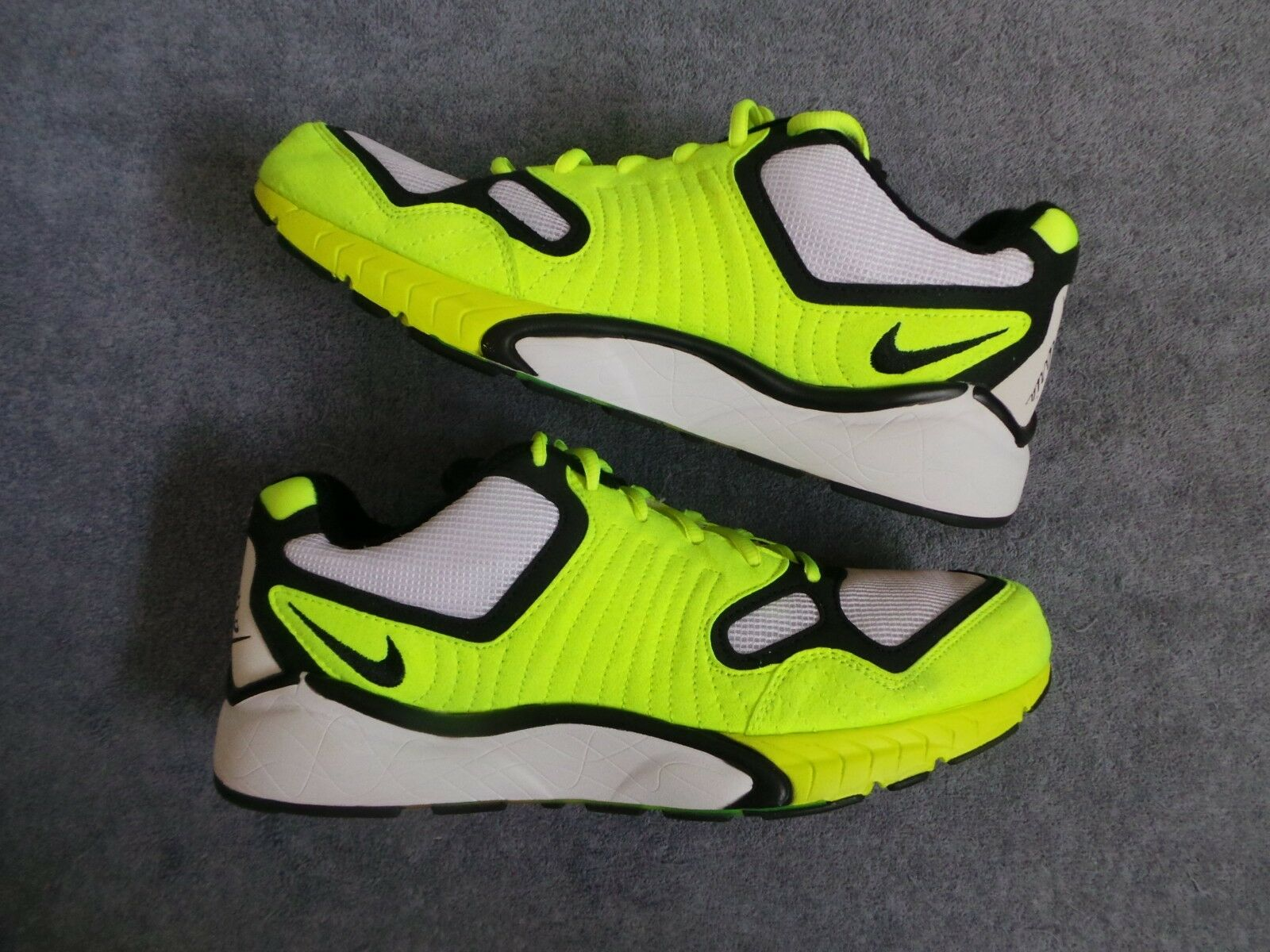 Nike Zoom Talaria 2018'16 Retro Air Qs JST Johnson Spiridon Spiridon Johnson 10 Ds Nuevo Michael f0285d