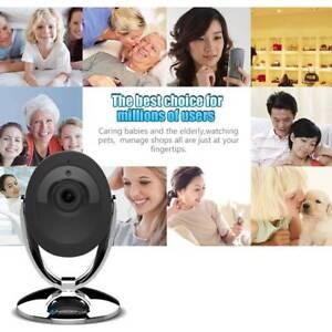 Home Video Baby Monitor IP Camera HD 720P Wireless IR Night Vision Wi-Fi Cam FH 614377204055