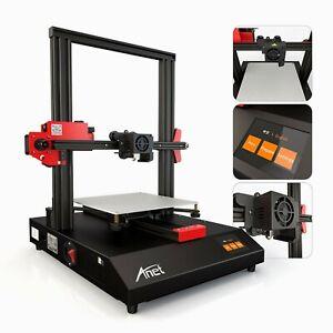 Anet ET4 3D Printer 3D-Drucker Metallrahmenstruktur Bauvolumen 220 * 220 * 250