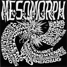 Mesomorph Enduros / Cop Shoot Cop Melvins Jesus Lizard Helios Creed Tad Foetus