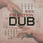 Evolution Dub, Vol. 5: The Missing Link [Box] by Various Artists (CD, May-2010, 4 Discs, Greensleeves Records)