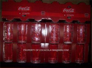 Coca-Cola Rigid Koozie FREE SHIPPING
