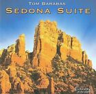 Sedona Suite by Tom Barabas (CD, Dec-1992, Soundings of the Planet)