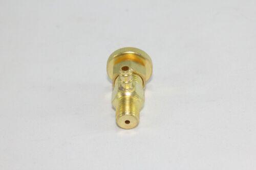 Kubota COCK ASSY INJECTION PUMP B1550 B1750 B20 B2150 B5200 B6200 B7200 B8200