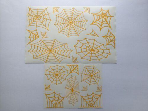 Cerakote for Duracoat Spider Webs Stencil Pack Gunkote! Krylon
