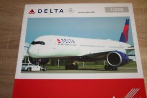 Herpa-558815-1-200-Airbus-A350-900-Xwb-Delta-Air-Lines-New