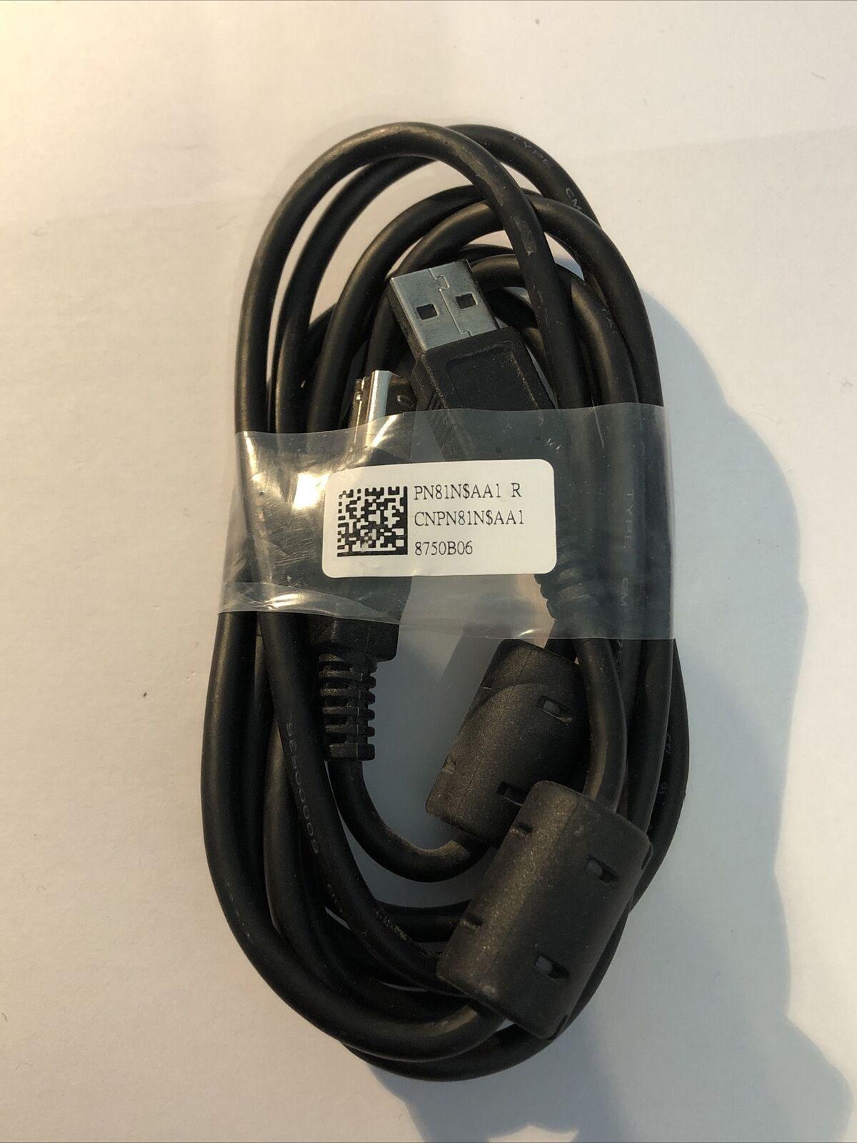 USB Printer Cable Monitor Connector
