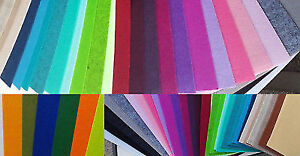 Hobbyfun-Bastelfilz-3-mm-Filz-Filzplatte-375-x-500-mm-Trendy-Filz-Farbauswahl