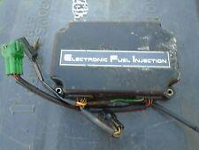 SUZUKI OUTBOARD DT225 EFI INJECTION CONTROL UNIT 33920-92E02, DT150, DT200