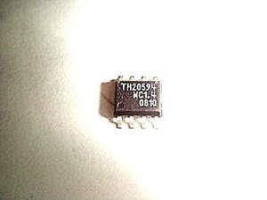 5pcs TH3122.4 TH 3122.4 3I22.4 MELEXIS SOIC16W IC