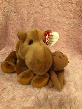 item 7 Ty beanie buddy and teenie beanie baby Humphrey the camel -Ty beanie  buddy and teenie beanie baby Humphrey the camel cf7bc956054