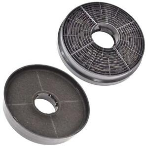 Details About Cooker Hood Filters For Cookology Cf100 Carbon Charcoal Extractor Fan