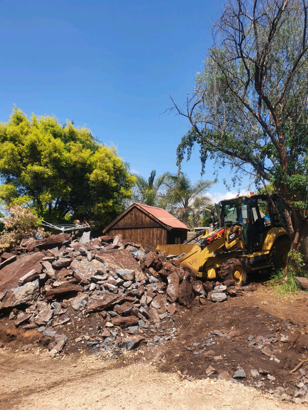 Rubble Removal in Johannesburg