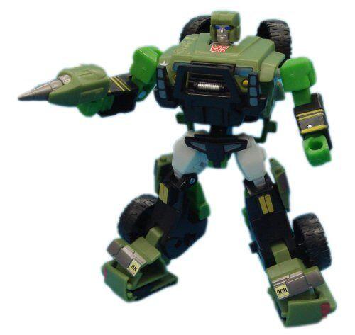 Kb11 Transformers Japanese classeeics Henkei cifra Deluxe C-13 Hound  with Ravage  grande sconto