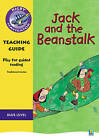 Navigator Plays: Year 5 Blue Level Jack and the Beanstalk Teacher Notes by Chris Buckton (Paperback, 2008)