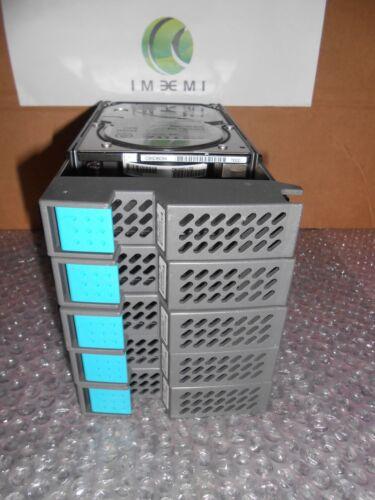 5 x DKR2D-J72FC 5 x  HP A7929S Lot of 5 HITACHI R2D-J72FC 72GB 10K FC 40P HDD