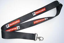 Matador Reifen Schlüsselband Lanyard NEU (T130)