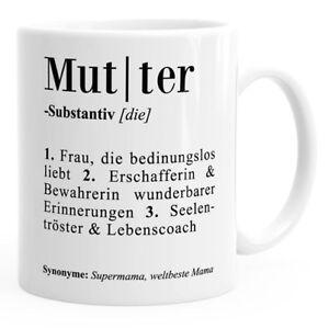 Details Zu Kaffee Tasse Definition Mutter Mama Duden Wörterbuch Dictionary Geschenk Tasse