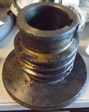 1x Butler Reifenmontiermaschine Ersatzteile Schraube zwi. Bremse und Evo-Glocke