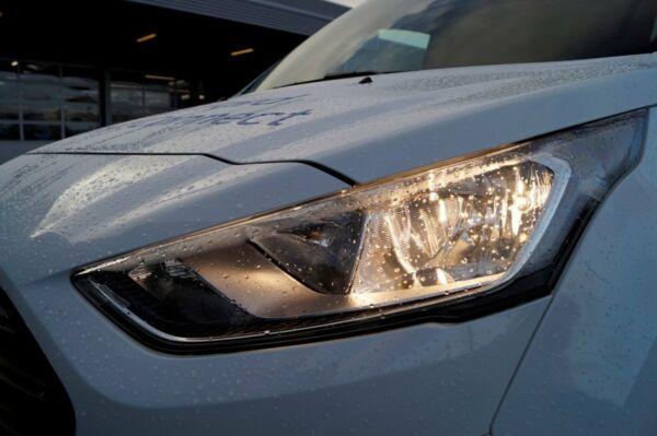 Ford Transit Courier 1,5 TDCi 100 Trend Van - billede 5