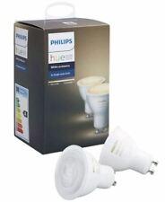 Artikelbild Philips Hue LED GU10 2er Erweiterung weiß 5,5W