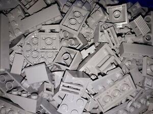 500-G-0-5-KG-LEGO-Pierres-Nouveau-Gris-clair-Star-Wars-Kingdoms-Ninjago-liasse