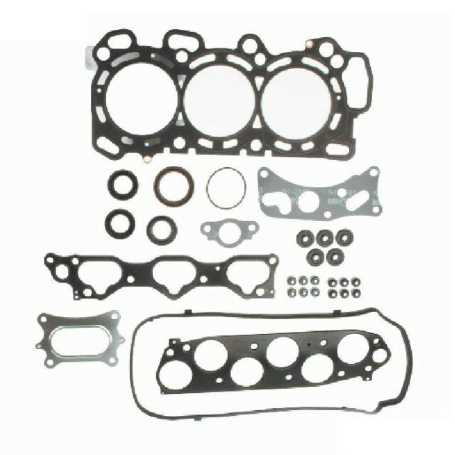Front Engine Cylinder Head Gasket Set Stone for Acura RDX ...