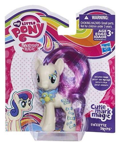 My Little Pony Cutie Mark Magic Sweetie Gouttes Figure