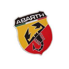 Fiat Abarth 500 500 C 595 595 C 695 C Emblem Heckemblem Logo 735496473