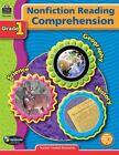 Nonfiction Reading Comprehension Grade 1 by Debra Housel 9780743933810