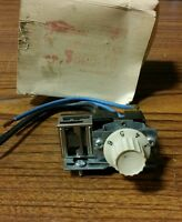 Electromode Dimplex Series 8800-td Thermostat Kitnew Old Stock