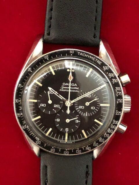 1969 Omega Speedmaster Professional ref# ST145.012 321 Movement