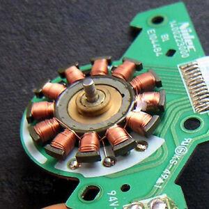 For Nidec Outer Rotor Brushless Motor Brushless Drive